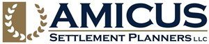 Amicus Settlement Planners Logo