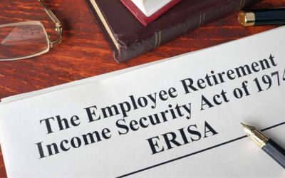 Attorney Liability for Client's Liens — Medicare, Medicaid & ERISA