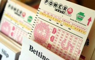 Lessons from the Powerball