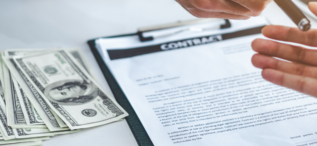 What if You Need Access to Capital but You've Deferred Legal Fees?